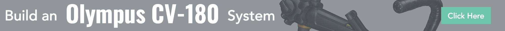 Olympus CV-180 Video System
