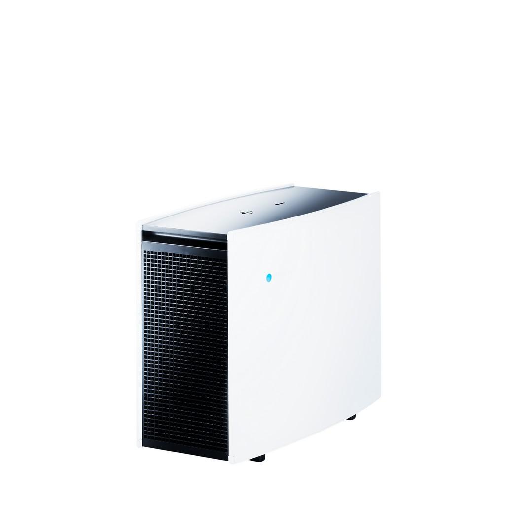 Blueair Pro M Air Purifier Features