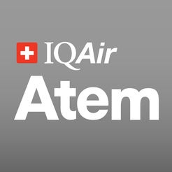 IQAir Atem Desk