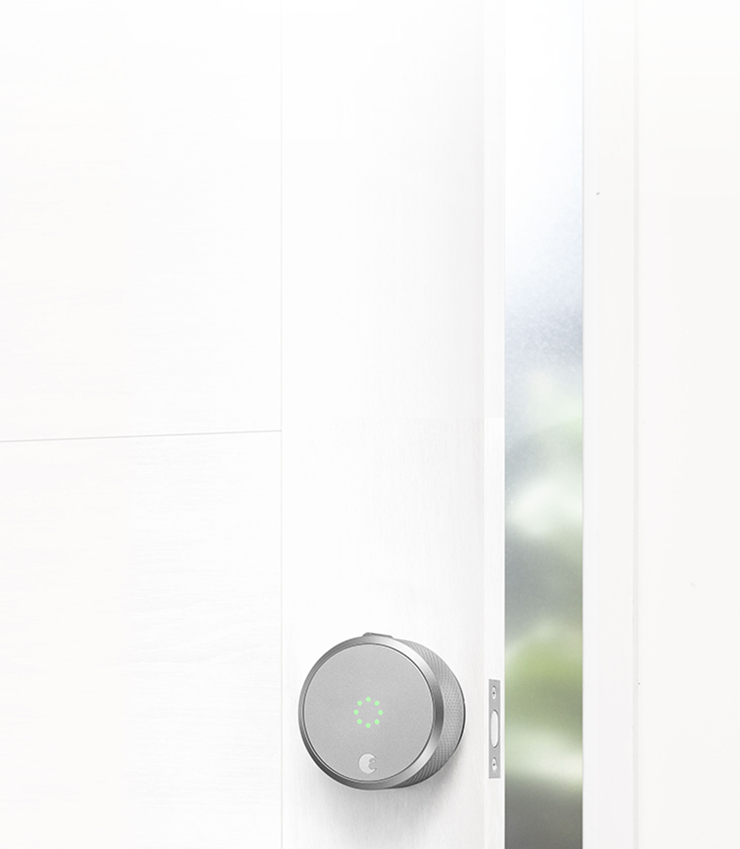 Smart Lock Pro Smart Door Lock