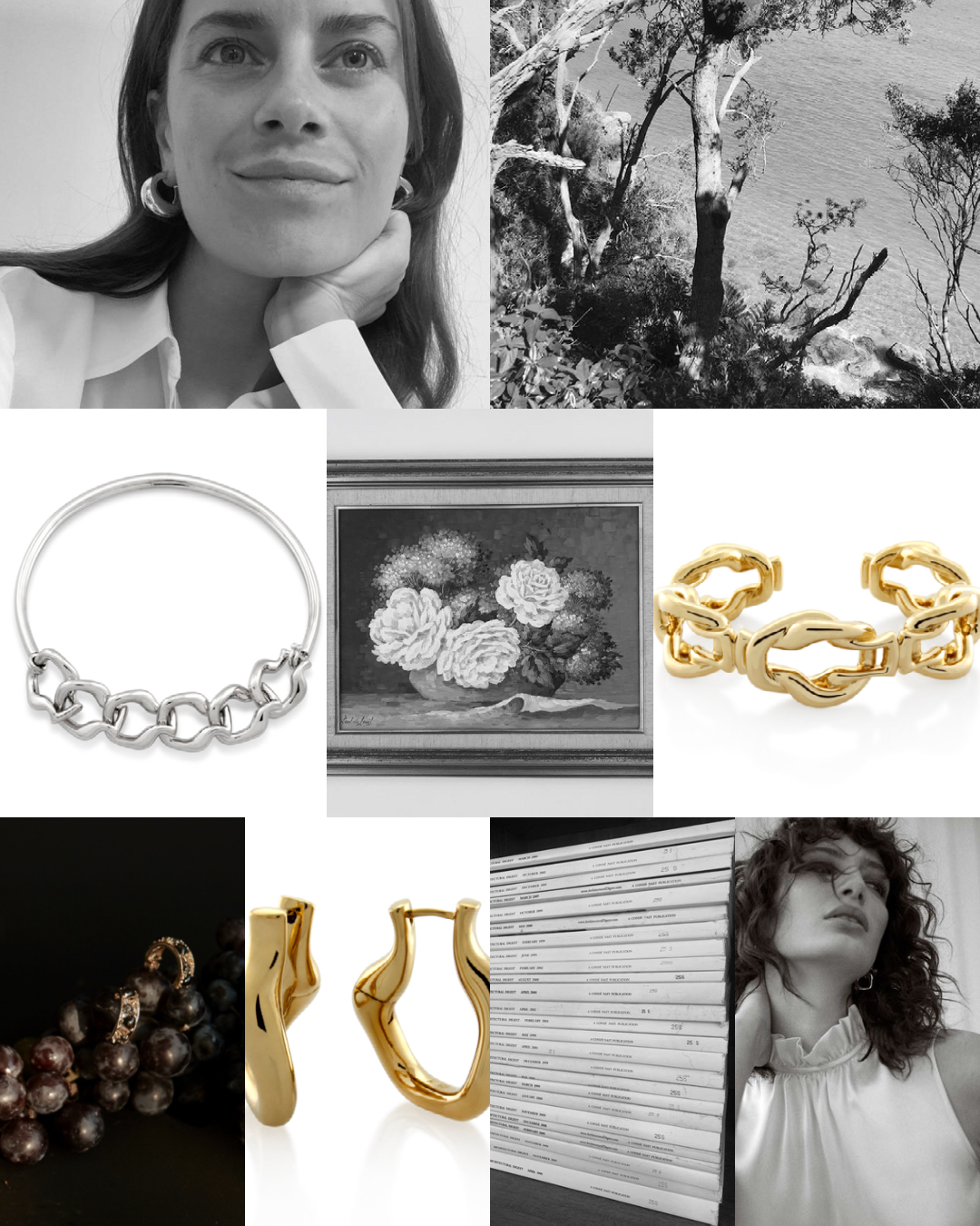 Meet Nat Triglone: creative director and founder of Mineraleir