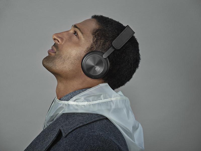 Beoplay H8i - Langattomat kuulokkeet - Bang & Olufsen