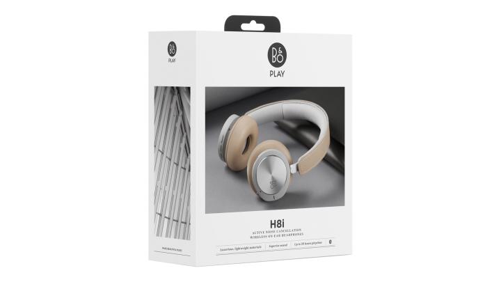 Beoplay H8i - Langattomat kuulokkeet - Bang & Olufsen Helsinki