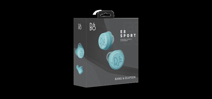 Beoplay E8 Sport - Langattomat urheilukuulokkeet - Bang & Olufsen Helsinki