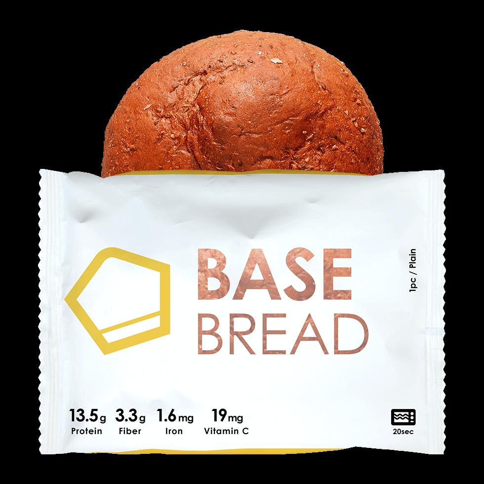 BASE BREAD®