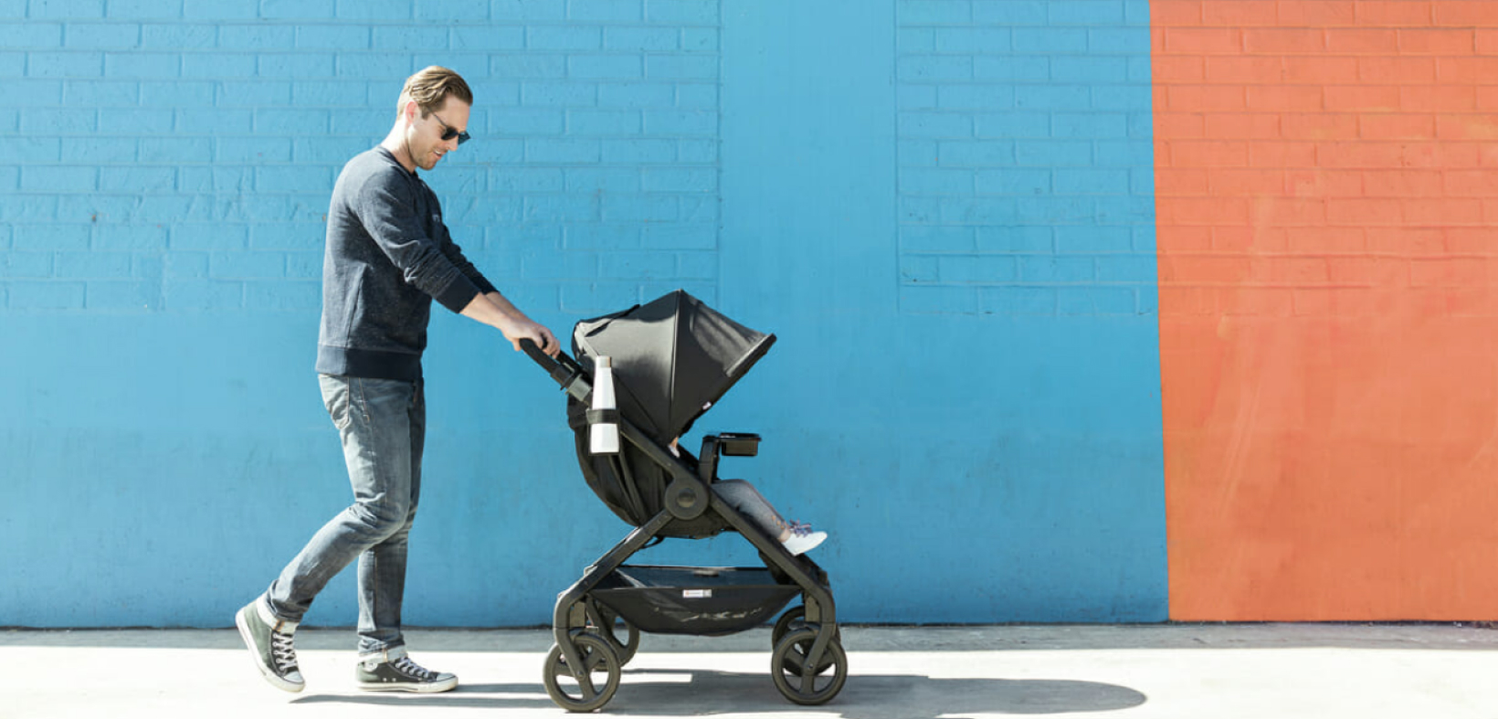 Baby Strollers That Make Difference
