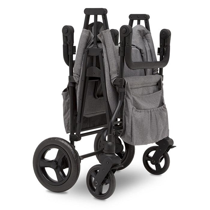 Jeep® Wrangler Stroller Wagon   Delta Children
