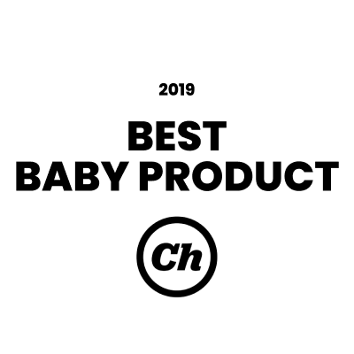 Award badge for product