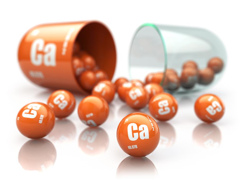 Osteosure Active7 - Calcium