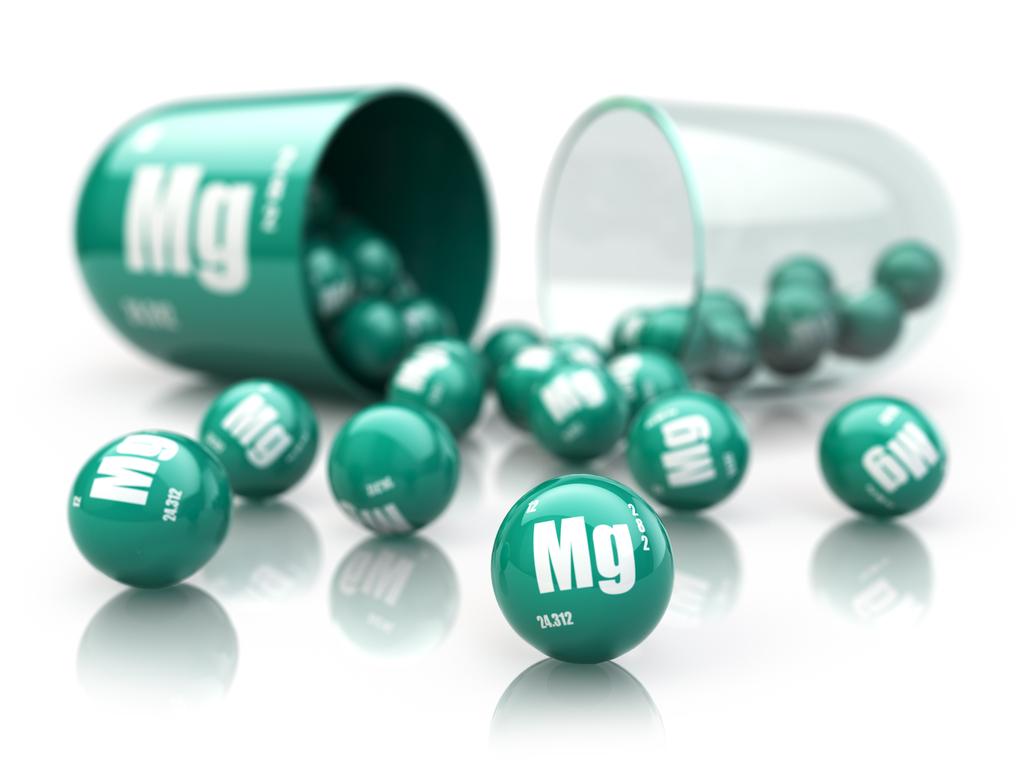 OsteoSure Active7 - Magnesium