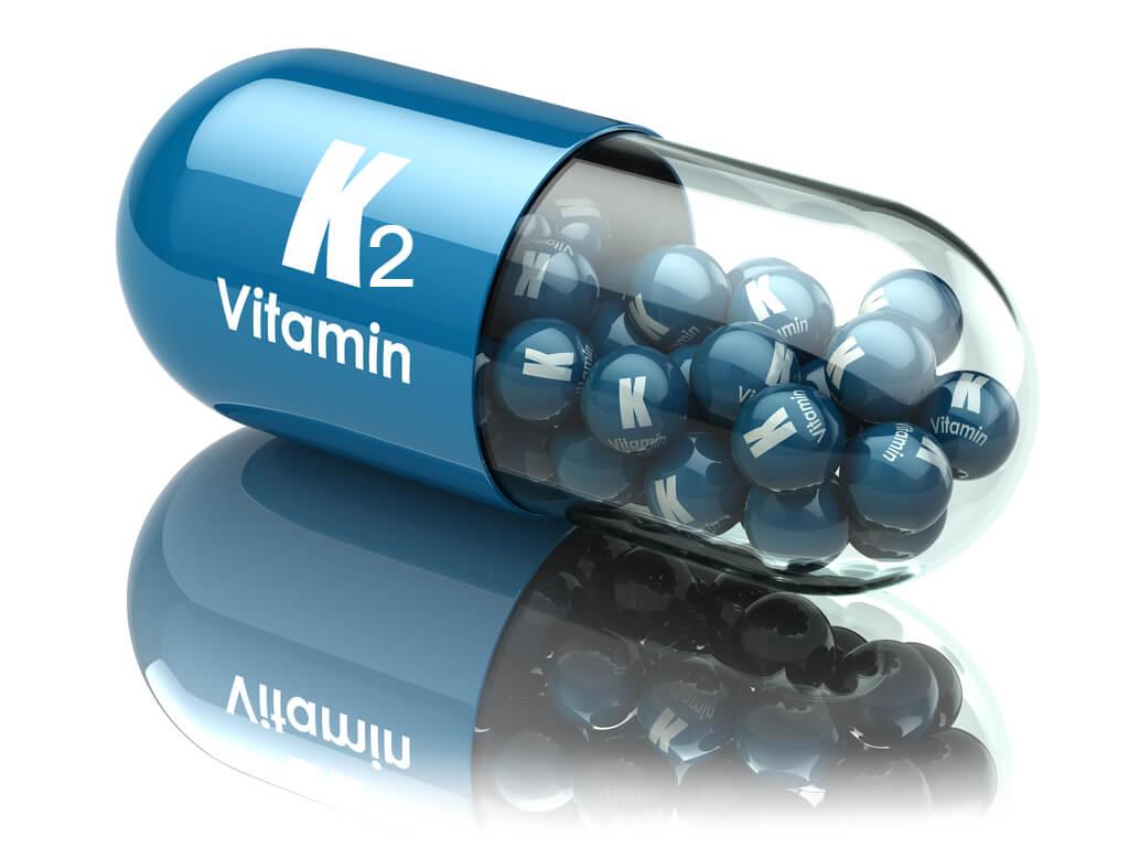 OsteoSure Active7 - Vitamine K2
