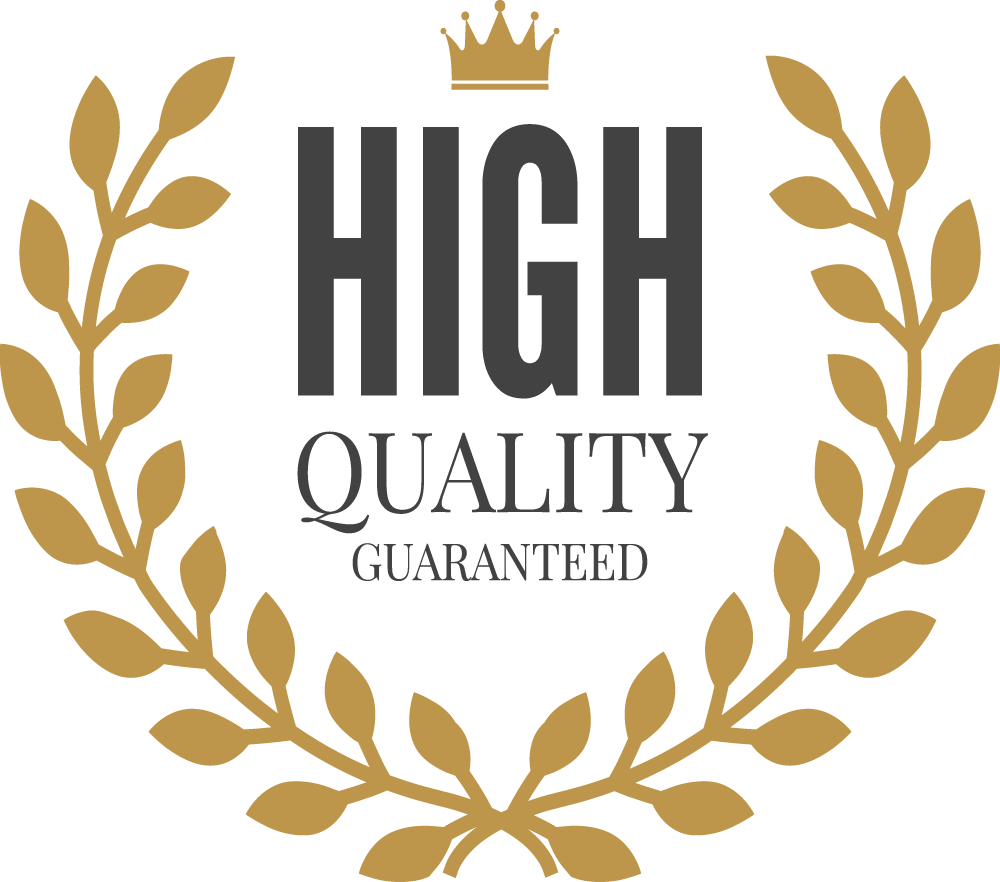 High Quality Product Guaranteed