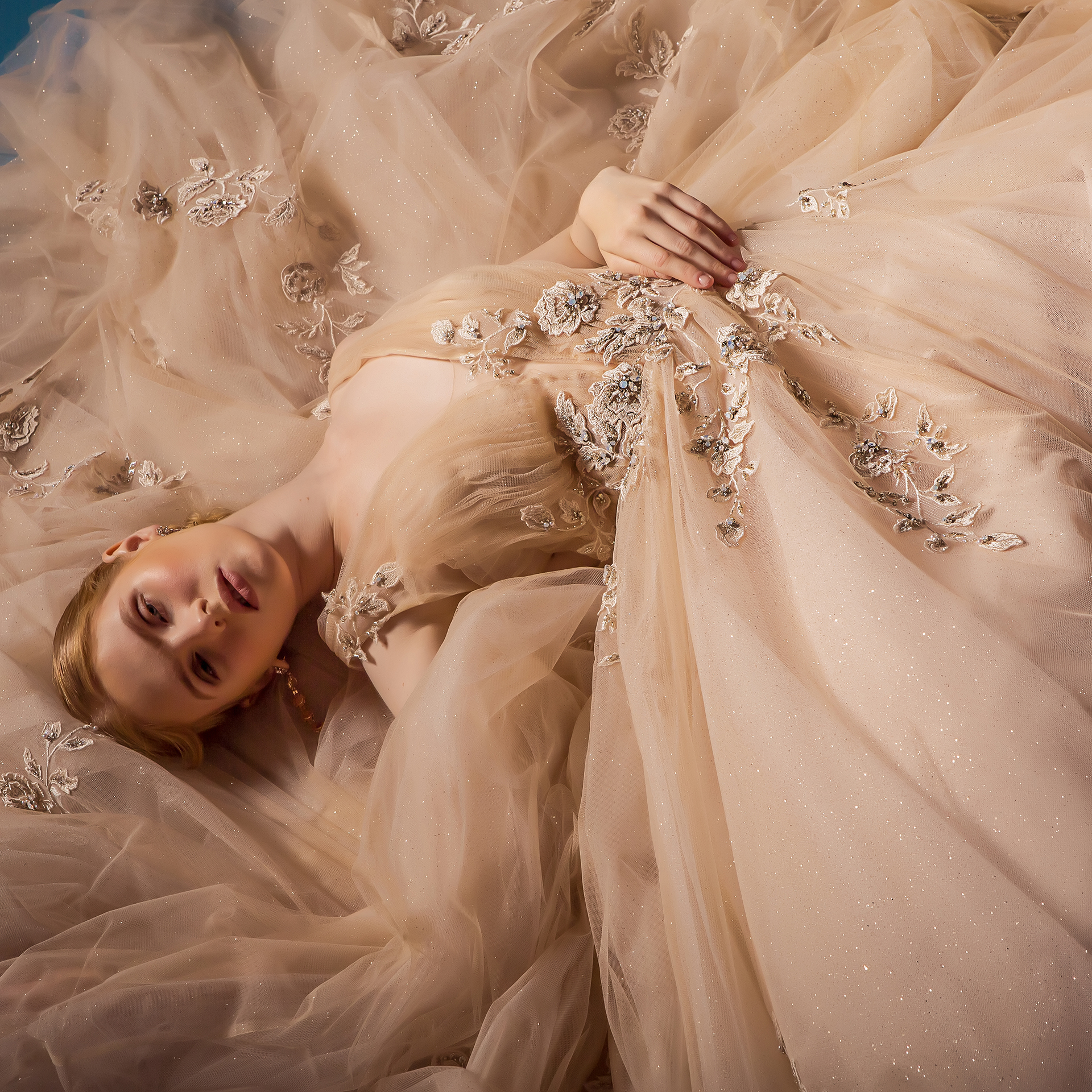 9bc3f775acc3 Badgley Mischka Bride - Eternal Bridal Wedding Dresses