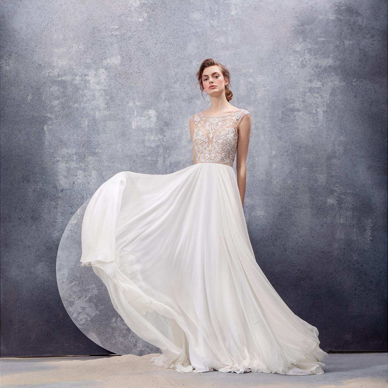 Hayley Paige Wedding Dresses Exclusive To Eternal Bridal