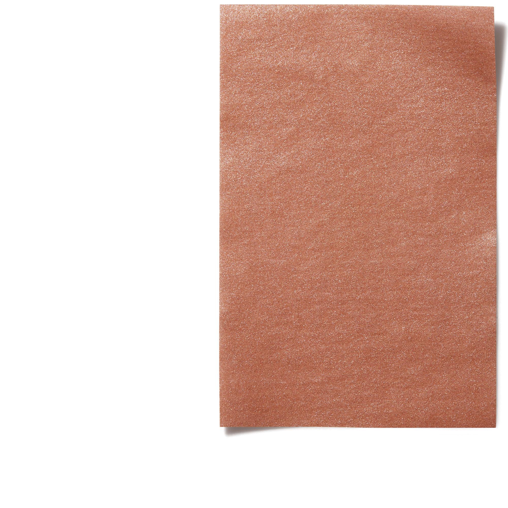 Makeup Sheets