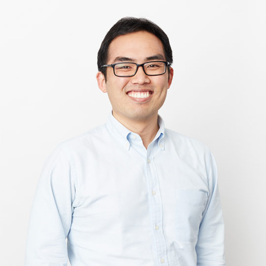 James Lu, MD, PhD