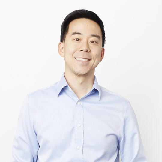 Justin Kao
