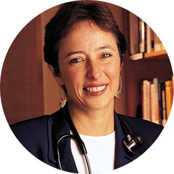 Judy Garber, M.D., MPH