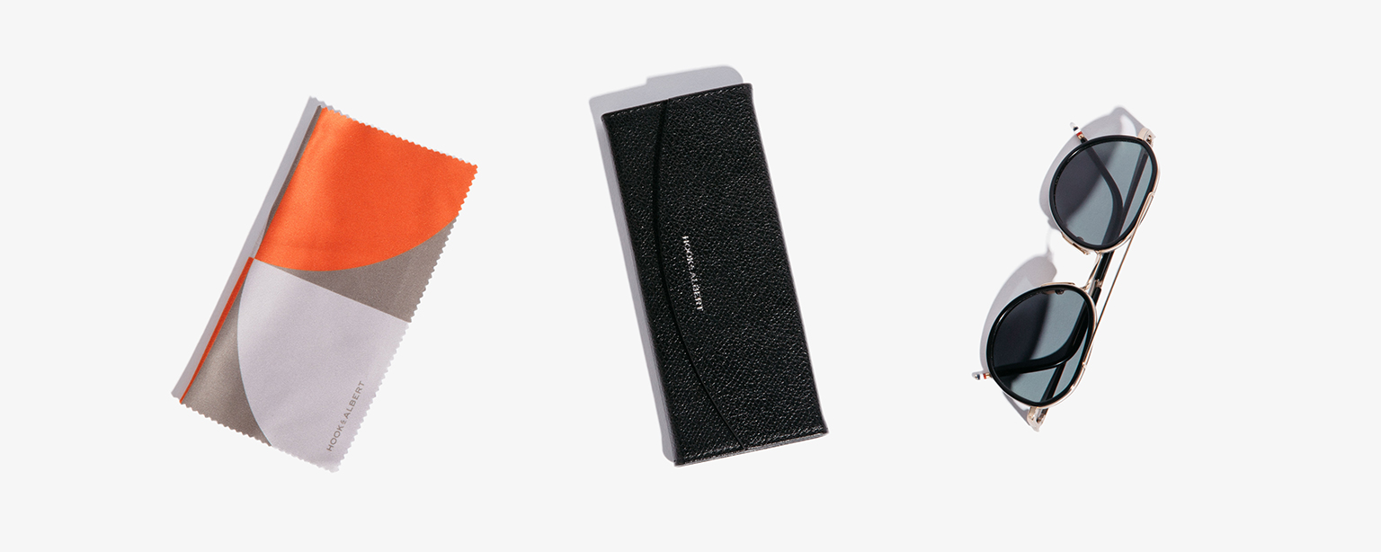 Collapsible Glasses Cases