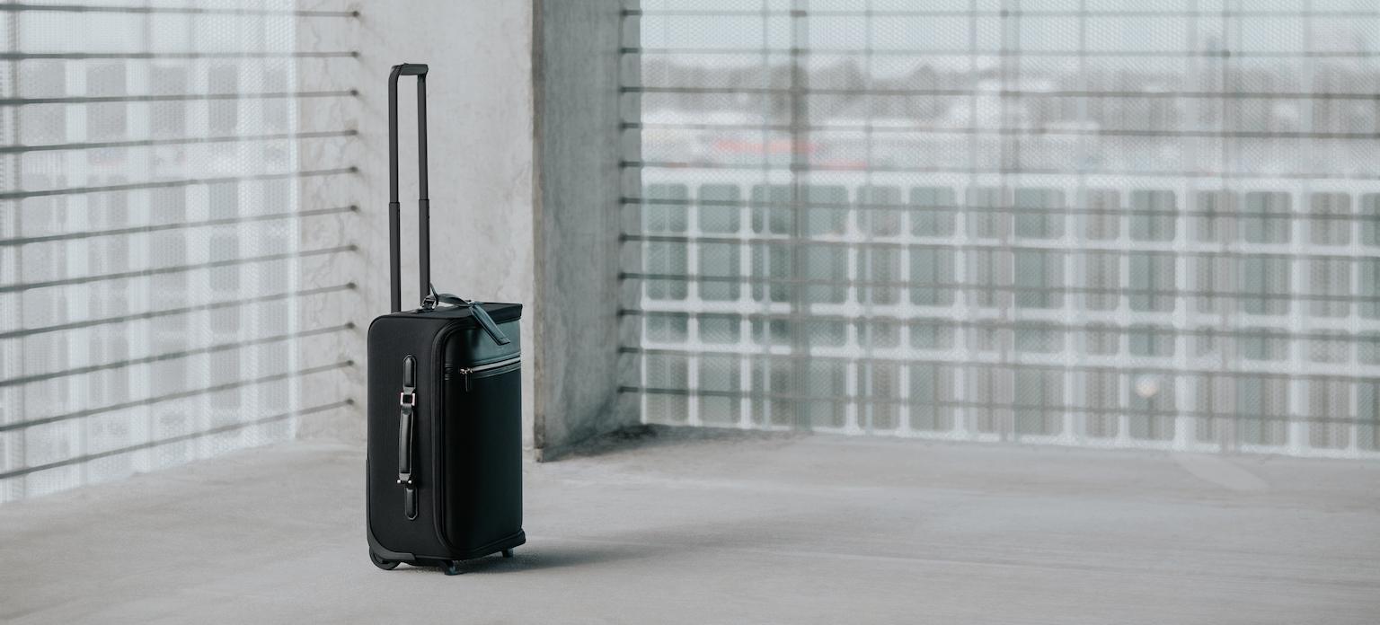 Garment Luggage