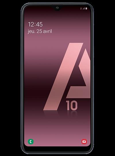 SAMSUNG GALAXY A 10 DS - 32GO Samsung Smartphones - Hubside.Store- image 1