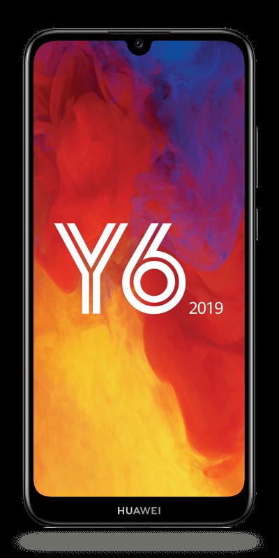 HUAWEI Y6 2019 - 32GO Huawei Smartphones - Hubside.Store- image 1