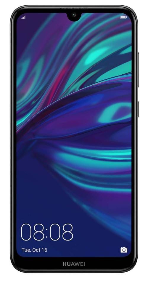 HUAWEI Y7 2019 - 32GO Huawei Smartphones - Hubside.Store- image 1