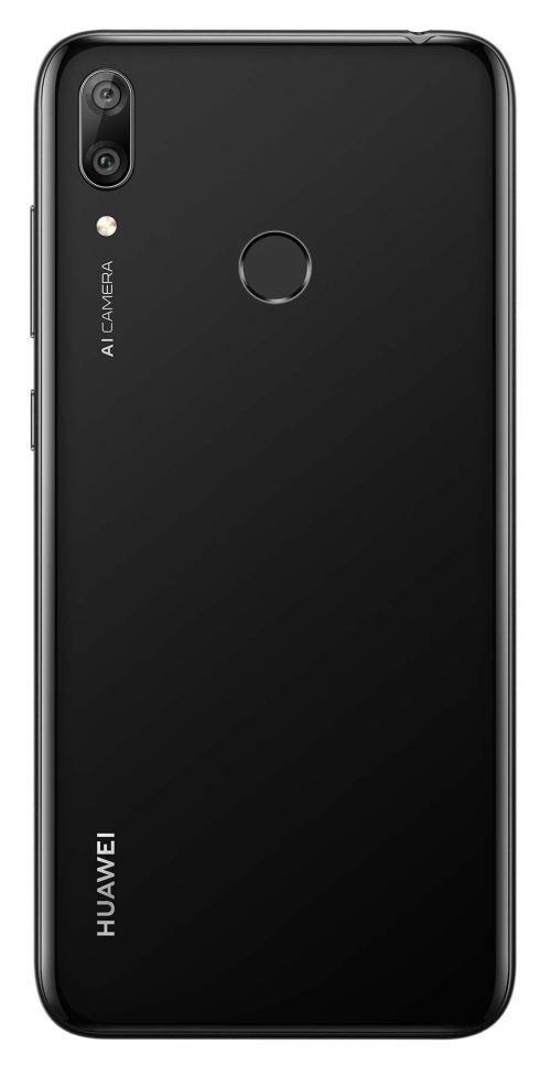 HUAWEI Y7 2019 - 32GO Huawei Smartphones - Hubside.Store- image 2