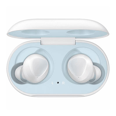 SAMSUNG GALAXY BUDS - BLANC Samsung Objets connectés - Hubside.Store- image 1