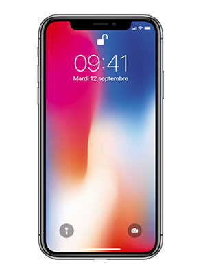 IPHONE X - 256GO Apple Smartphones - Hubside.Store- image 1