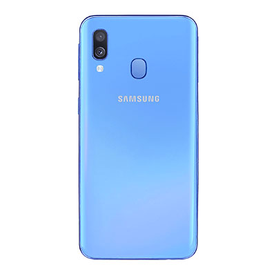 SAMSUNG GALAXY A 40 DS - 64GO Samsung Smartphones - Hubside.Store- image 3
