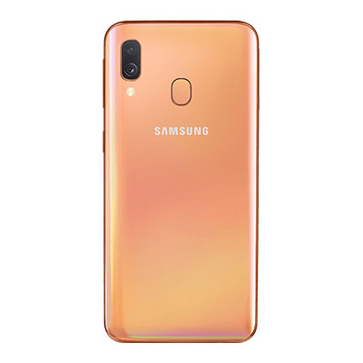 SAMSUNG GALAXY A 40 DS - 64GO Samsung Smartphones - Hubside.Store- image 3