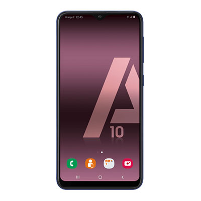 SAMSUNG GALAXY A 10 DS - 32GO Samsung Smartphones - Hubside.Store- image 1