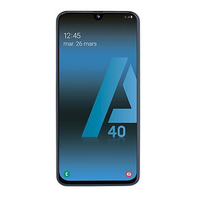 SAMSUNG GALAXY A 40 DS - 32GO Samsung Smartphones - Hubside.Store- image 1