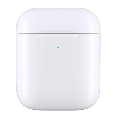 AirPods avec boîtier de charge sans fil - BLANC Apple Objets connectés - Hubside.Store- image 3