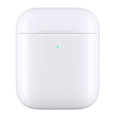 AIRPODS2 ECOUTEURS APPLE AVEC BOITIER DE CHARGE - BLANC Apple Objets connectés - Hubside.Store- image 3