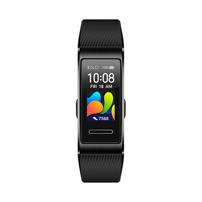 HUAWEI BAND 4 PRO - NOIR Huawei Objets connectés - Hubside.Store- image 2