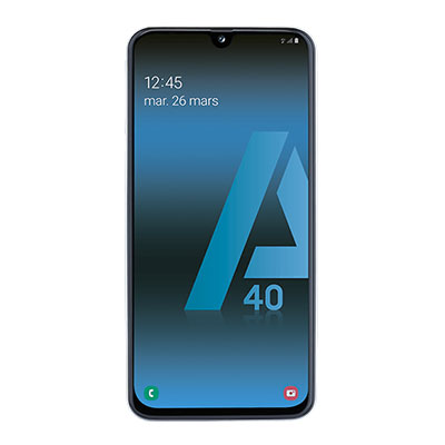 SAMSUNG GALAXY A 40 DS - 64GO - Hubside.Store- image 1