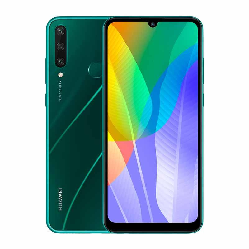 HUAWEI Y6P - 64GO Huawei Smartphones - Hubside.Store- image 1