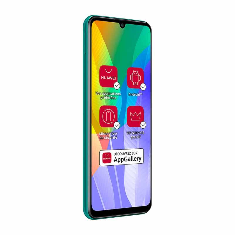 HUAWEI Y6P - 64GO Huawei Smartphones - Hubside.Store- image 2