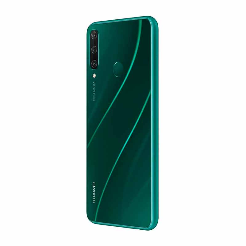 HUAWEI Y6P - 64GO Huawei Smartphones - Hubside.Store- image 3