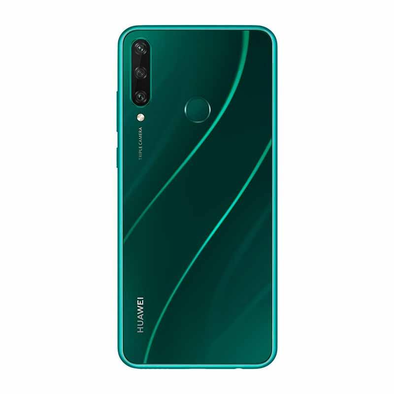 HUAWEI Y6P - 64GO Huawei Smartphones - Hubside.Store- image 4