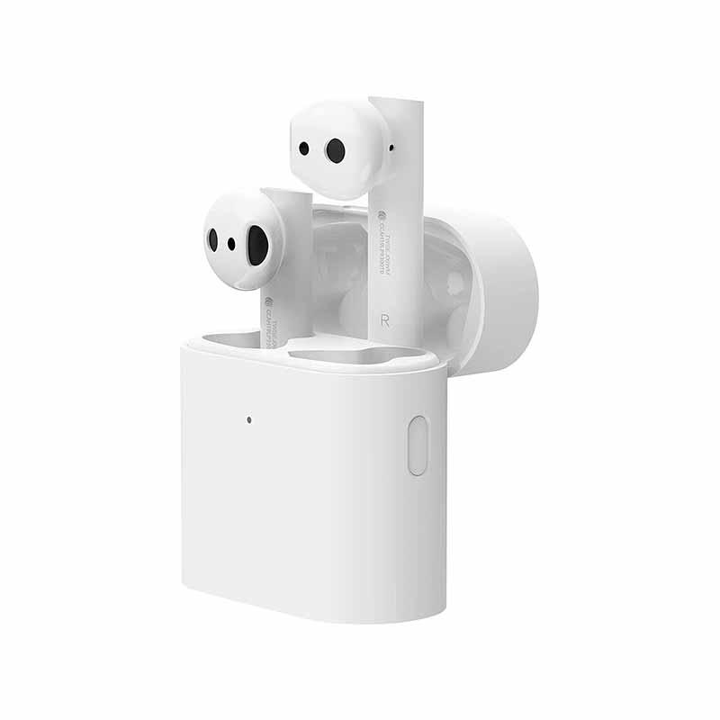 XIAOMI MI TRUE WIRELESS EARPHONES 2 - BLANC Xiaomi Objets connectés - Hubside.Store- image 1