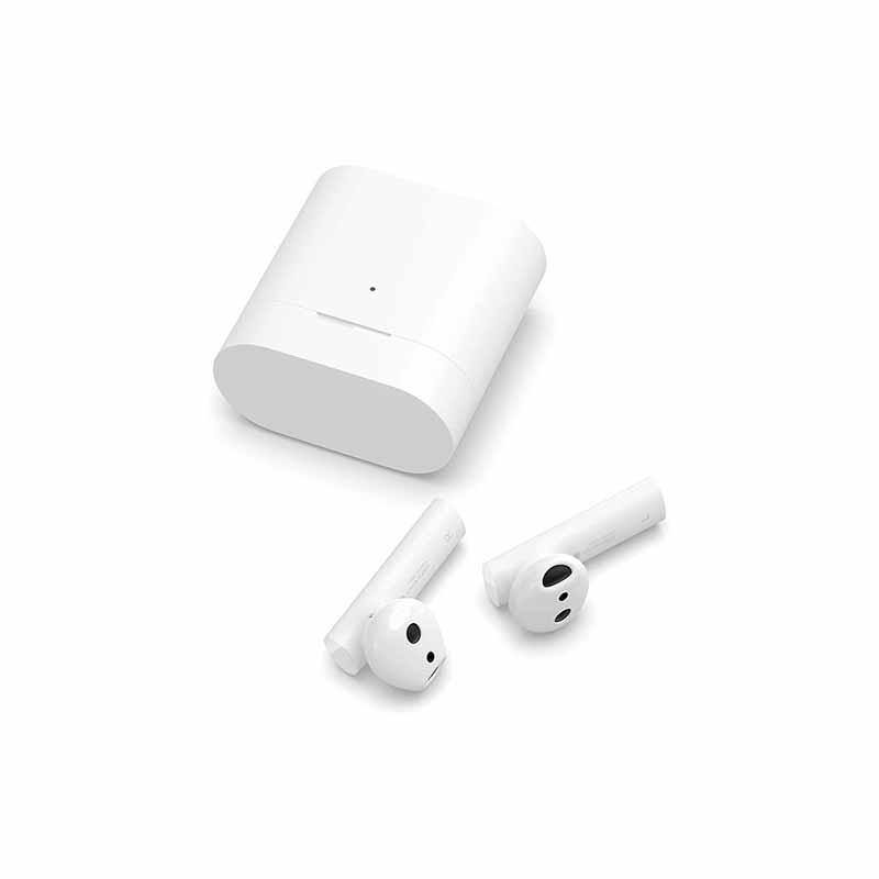 XIAOMI MI TRUE WIRELESS EARPHONES 2 - BLANC Xiaomi Objets connectés - Hubside.Store- image 2