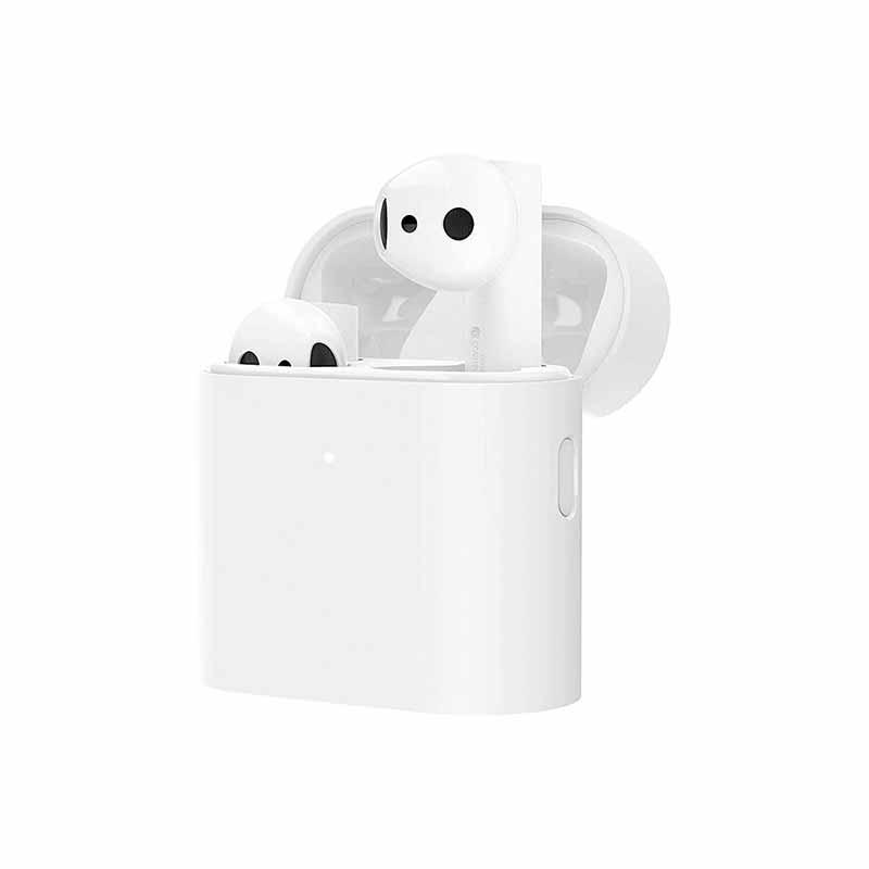 XIAOMI MI TRUE WIRELESS EARPHONES 2 - BLANC Xiaomi Objets connectés - Hubside.Store- image 3
