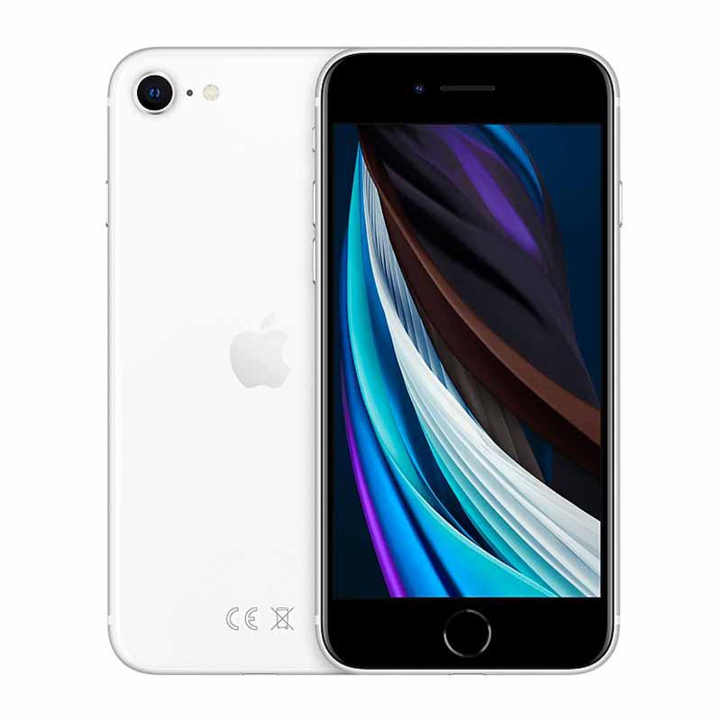 IPHONE SE 2020 - 256GO Apple Smartphones - Hubside.Store- image 1