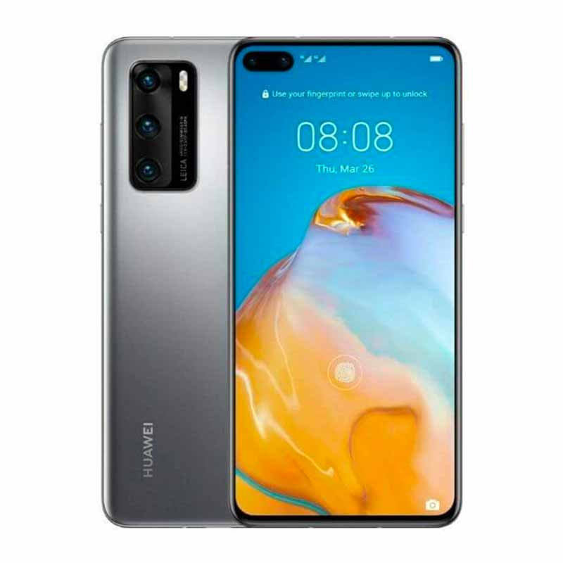 HUAWEI P40 - 128GO - Hubside.Store- image 1