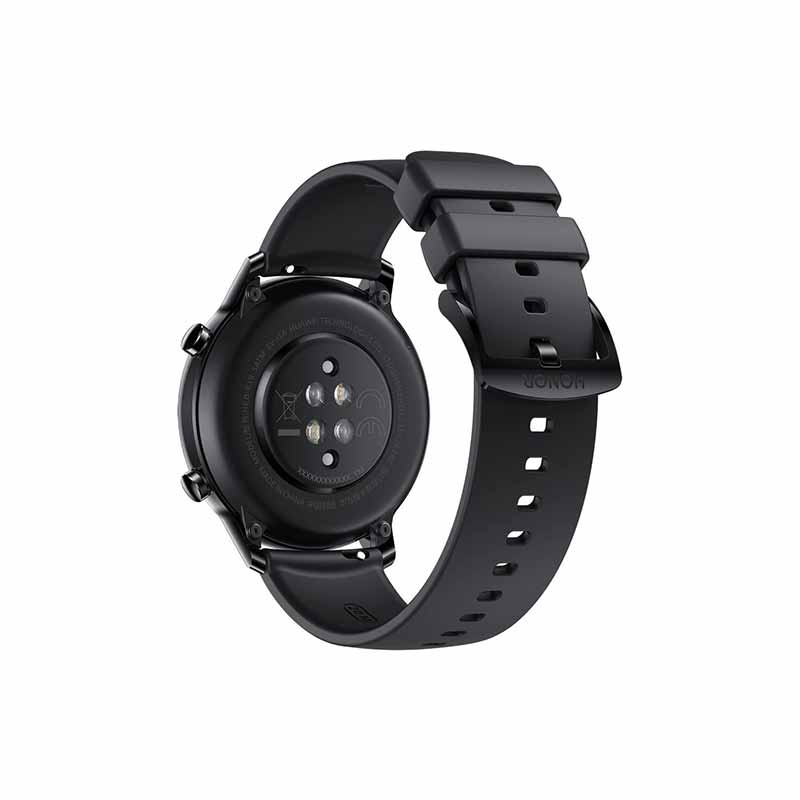 HONOR MAGICWATCH 2 - NOIR Huawei Objets connectés - Hubside.Store- image 3