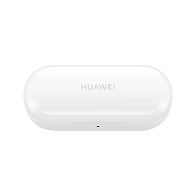 ECOUTEURS FREEBUDS SANS FIL HUAWEI - BLANC Huawei Objets connectés - Hubside.Store- image 3