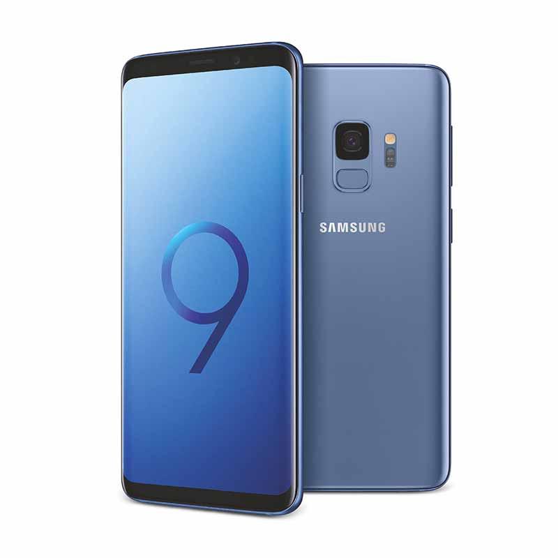 SAMSUNG S9 - 64GO Samsung Smartphones - Hubside.Store- image 1